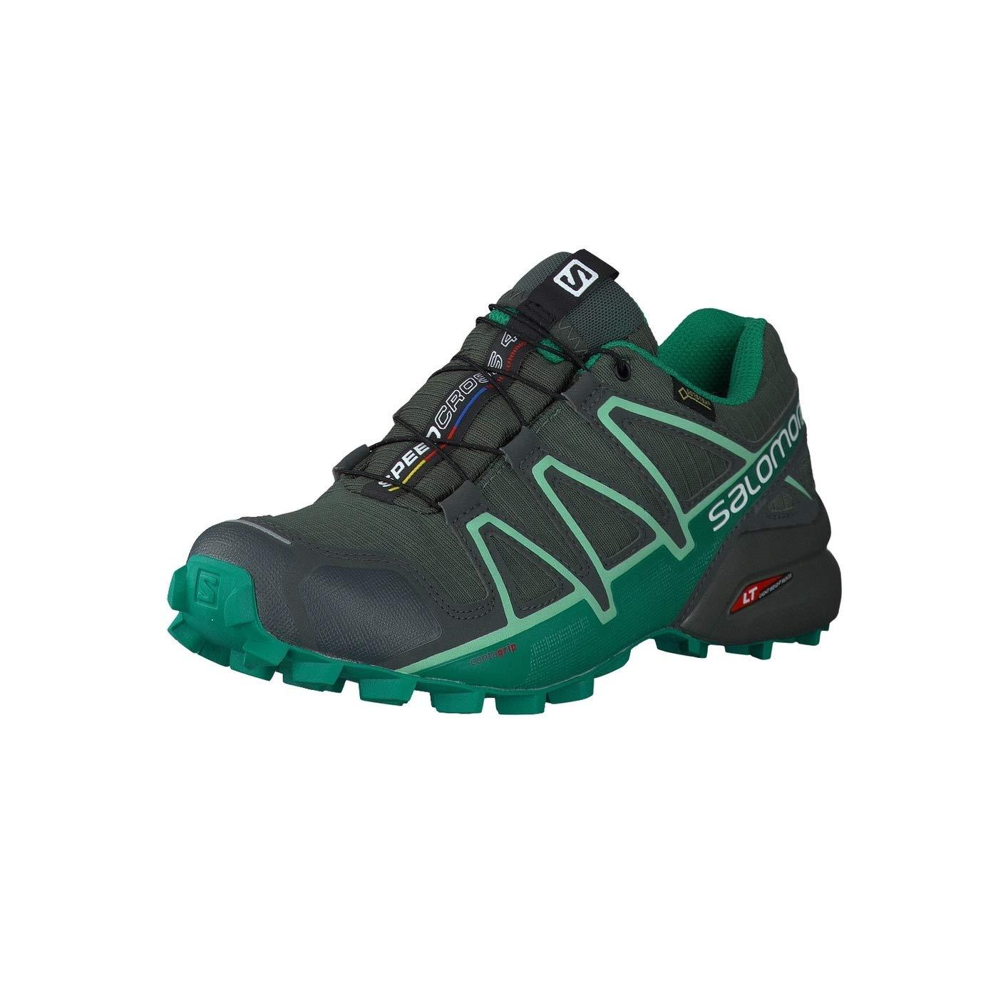 Salomon Damen Speedcross 4 GTX, Trailrunning-Schuhe  | Neues Produkt