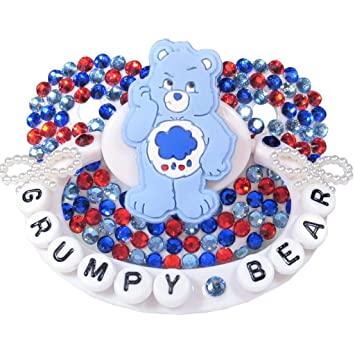 5a31bc206 Amazon.com : Baby Bear Pacis Adult Pacifier