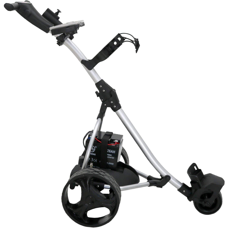 Oypla Headway PRO Electric Powered Digital Golf Trolley