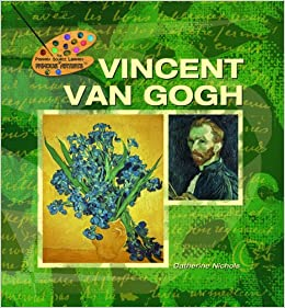 vincent van gogh the primary source library of famous artists