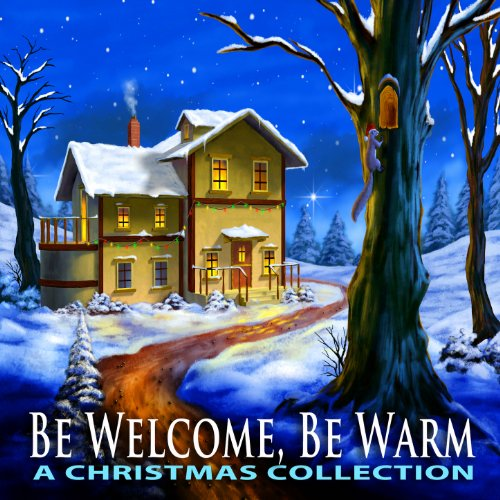 Be Welcome Be Warm