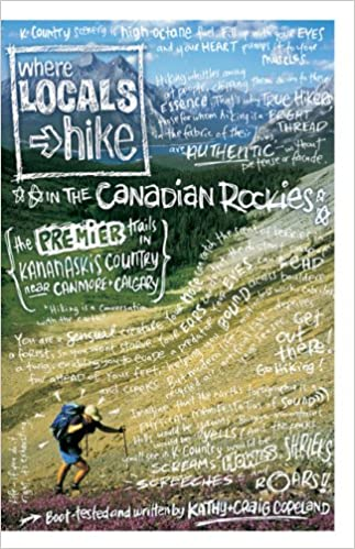 ^ZIP^ Where Locals Hike In The Canadian Rockies: The Premier Trails In Kananaskis Country Near Canmore + Calgary. licencia Laboral tamano formo edicion