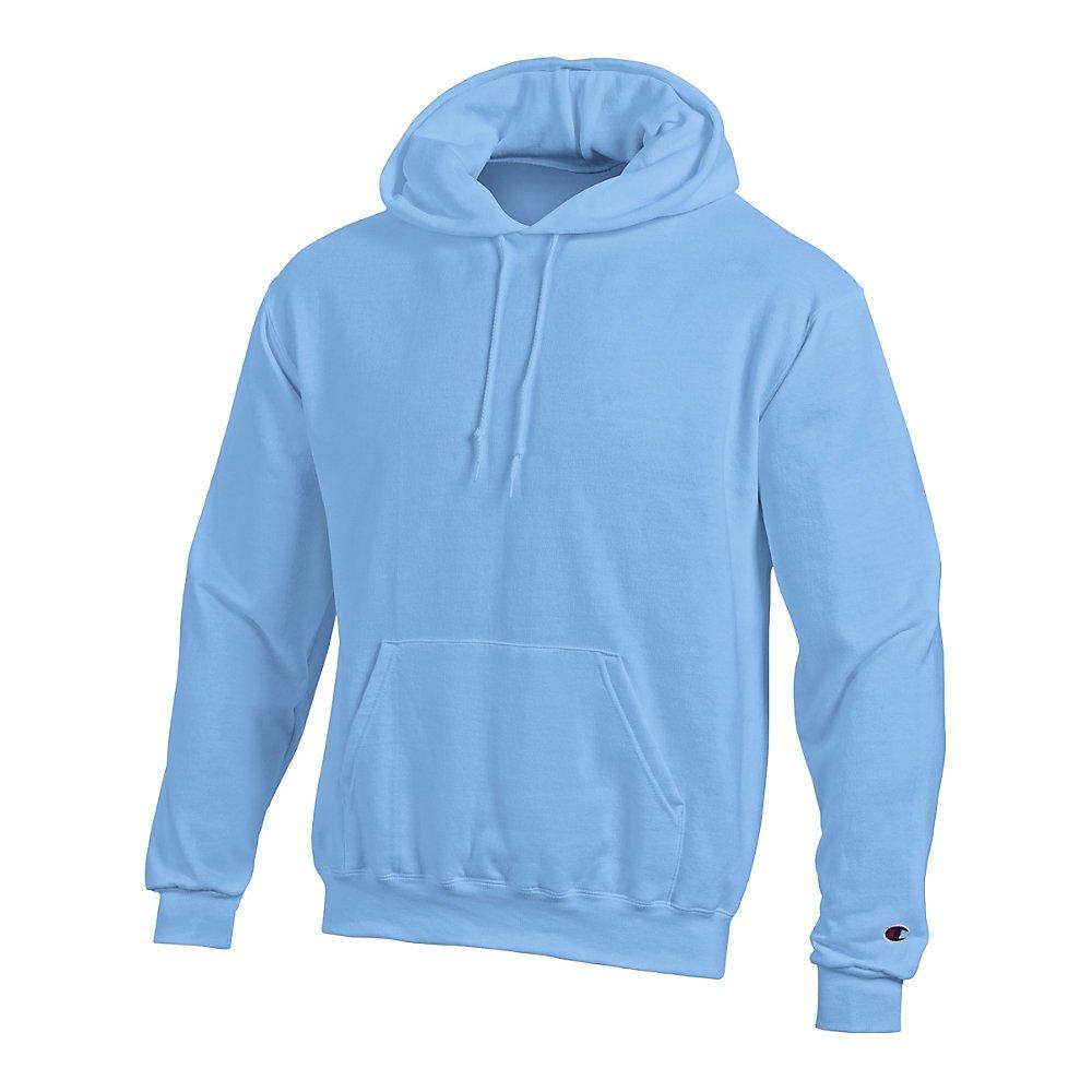 Champion Double Dry Men`s Action Fleece Pullover Hood S700-V