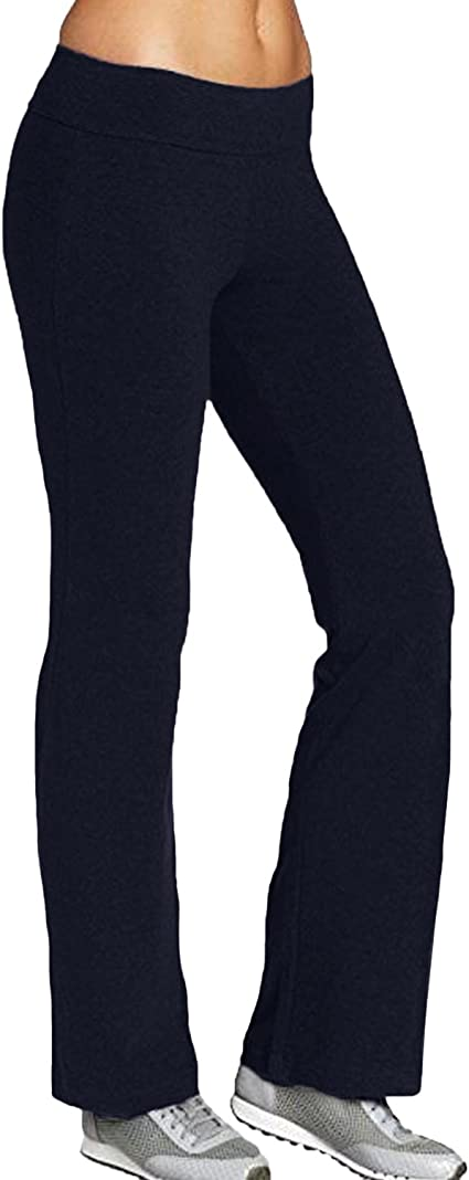 Ladies New Fa M Ou S Band Spencers Black Joggers Yoga Lounge Gym Casual Bottom