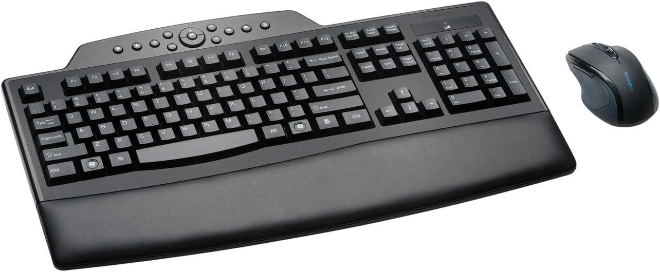 Kensington K72403US Comfort Wireless Desktop Set