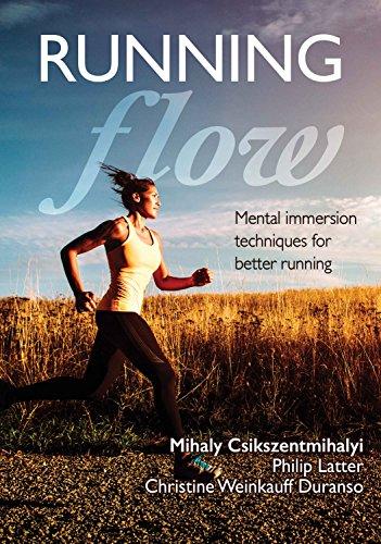 Amazon running flow mental immersion techniques for better running flow mental immersion techniques for better running by csikszentmihalyi mihaly latter fandeluxe Gallery
