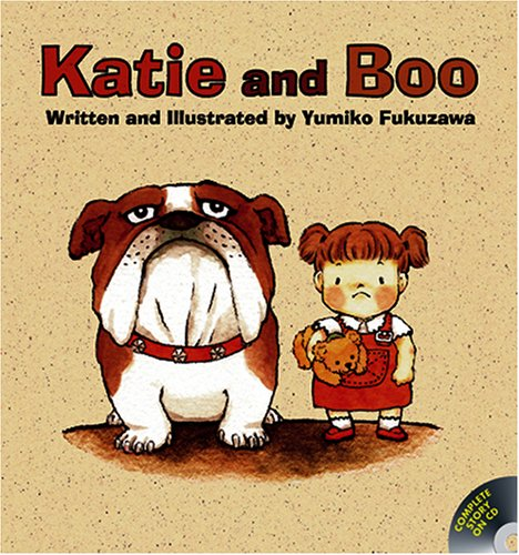 Read Online Katie and Boo [with CD]: R.I.C. Story Chest ebook