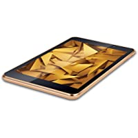 (CERTIFIED REFURBISHED) iBall Slide Nimble 4GF Tablet (8 inch, 16GB, Wi-Fi + 4G LTE + Voice Calling), Rose Gold