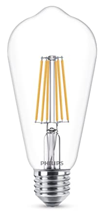 Philips Bombilla (regulable) 8718696709368 - Lámpara LED (A+, 220 V, 41