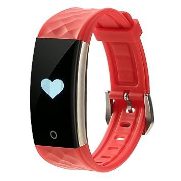 ARMBAND BAND ROT für MISFIT Shine Fitness Armband