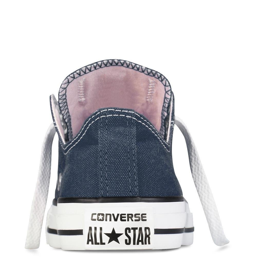 Converse Chuck Taylor All Star OX Shoe - Kids' Navy, 10.5