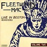 Live in Boston  VOL. 2