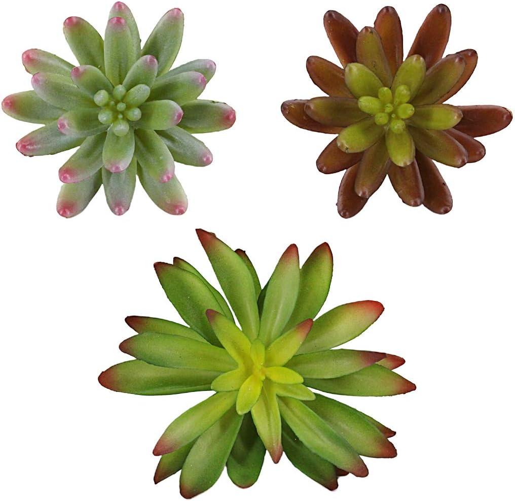Mini Artificial Topiary Plants in Pot Small Home Decor Fake Plant Kitchen Office