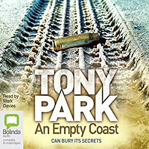 An Empty Coast Audiobook