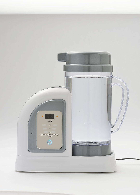 水素水生成器 ルルドハイドロフィクス+水素ガス吸入スタートセット