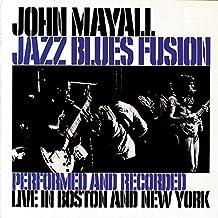 Jazz Blues Fusion