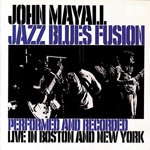 Jazz Blues Fusion by Mayall, John