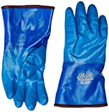 Best Glove 282XL-10 ATLAS Tem Res 282 Breathable Polyurethane Coating Gloves with Warm Acrylic Lining, Extra Large (Pack of 12)
