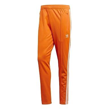 Bright Beckenbauer Pantalon De Amazon Tp Orange Adidas Survêtement FHwXX