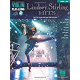 Violin Play-Along: Lindsey Stirling Hits Violin Volume 46