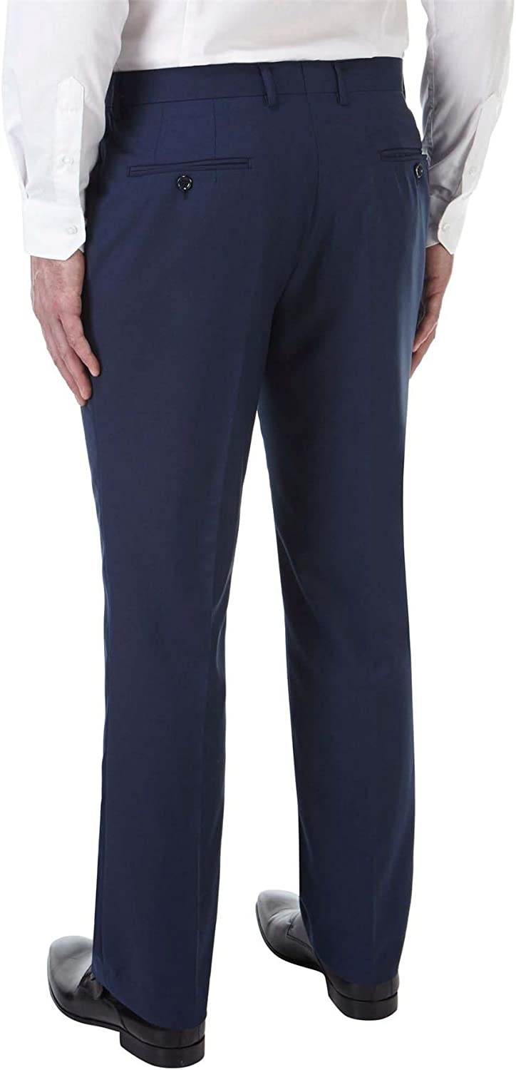 Skopes Mens Kennedy Suit Trousers