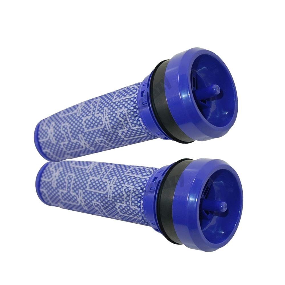 Acquisto Baoblaze 2X Filtri per Pre E Post Filtro per Aspirapolvere Hepa per Dyson DC39, DC28C, DC53 Prezzo offerta