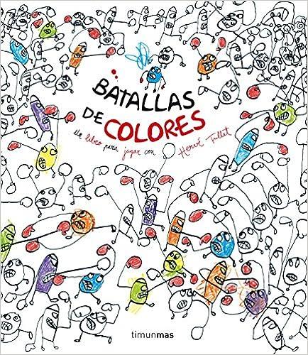 ✴ Descargar ebooks para iPod touch gratis Batallas De Colores ...