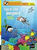 "Afficher ""Ugo et Liza plongeurs"""