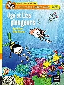 """Afficher """"Les petits métiers d'Ugo et Liza Ugo et Liza plongeurs"""""""