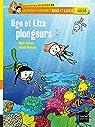 Ugo et Liza plongeurs par Blancou