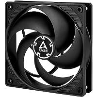 ARCTIC P12 Carcasa del Ordenador Enfriador - Ventilador de PC (Carcasa del Ordenador, Enfriador, 12 cm, 1800 RPM, 0.3 sonio, 56.3 cfm)