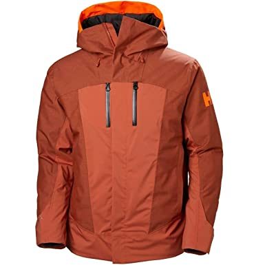2a76f94504 Amazon.com  Helly Hansen Men s SOGN 2.0 Waterproof Insulated Ski ...
