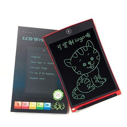 LolitA Ket Tableta de Escritura LCD 8.5 Inch- Tableta ...