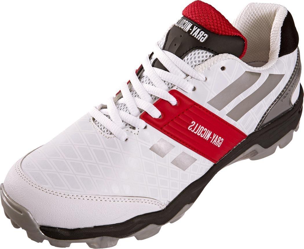 Gray-Nicolls Velocity XP 1battitore suola scarpe da cricket, sport, con lacci Only Cricket