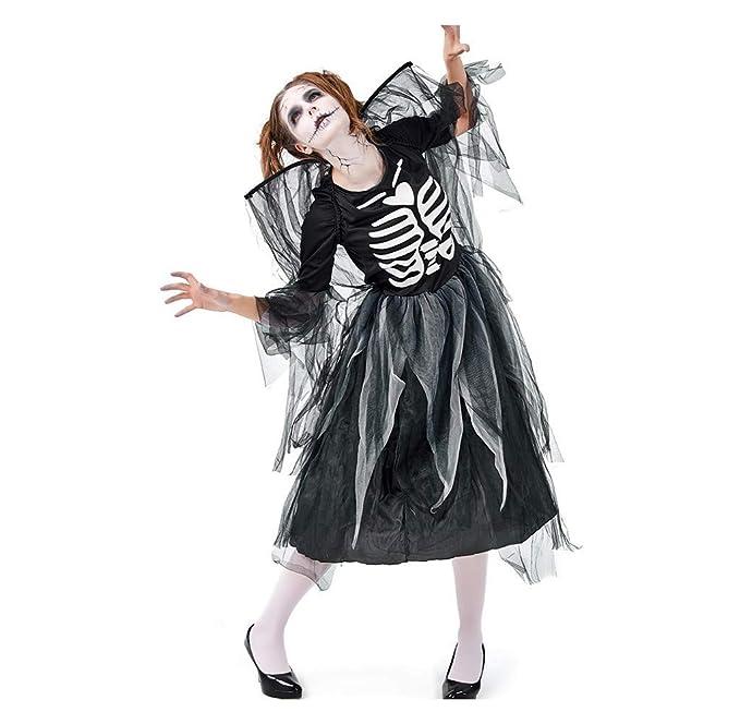 Amazon.com: Disfraz de bruja mágica de Halloween para mujer ...