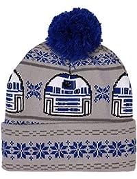 Amazon.com  Greys - Beanies   Knit Hats   Hats   Caps  Clothing ... 12d6b7f90532