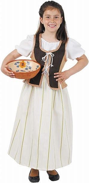 Disfraz Labradora Niña T.04: Amazon.es: Ropa y accesorios