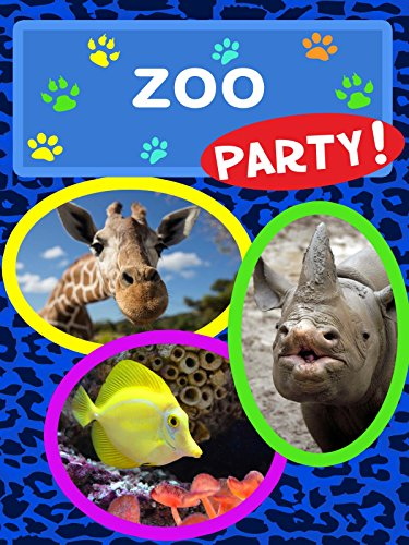 (Zoo Party!)