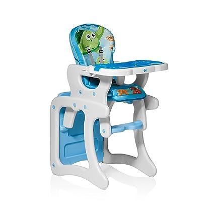 Innovaciones MS Kanguro - Trona, diseño acuario: Amazon.es: Bebé