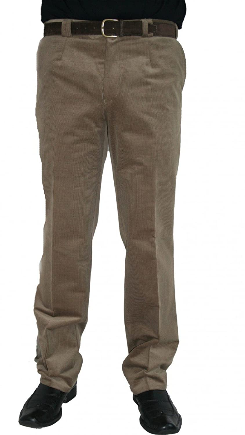 Needlecord Trouser Koblenz 30GR?SSEN - Grey - 29
