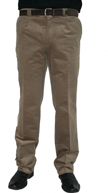 Needlecord Trouser Koblenz 30GR?SSEN - Grey - 28