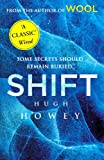 Shift by Hugh Howey front cover