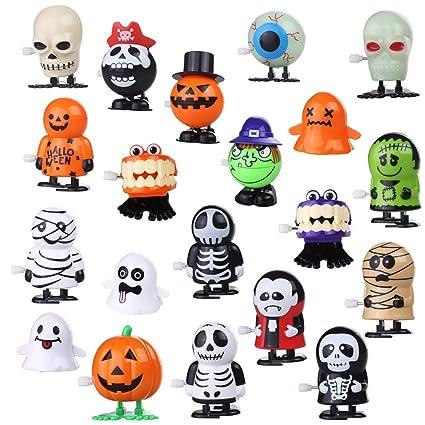 Amazon.com: CCINEE 20 paquetes de juguetes de cuerda para ...