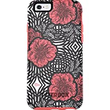 "OtterBox SYMMETRY SERIES Case for iPhone 6 Plus/6s Plus (5.5"" Version) - Retail Packaging - (PINKSWIRL)"