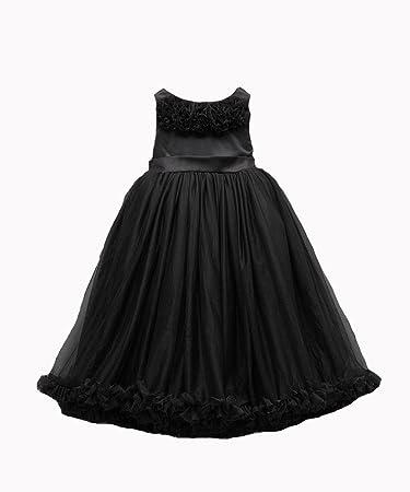 Amazon.com: Oopsy Daisy Baby Black Holiday Dress 18 Month: Baby
