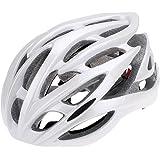 Lixada 26 Vents Ultralight EPS Outdoor Sport MTB / Road della bici di montagna della bicicletta del casco regolabile