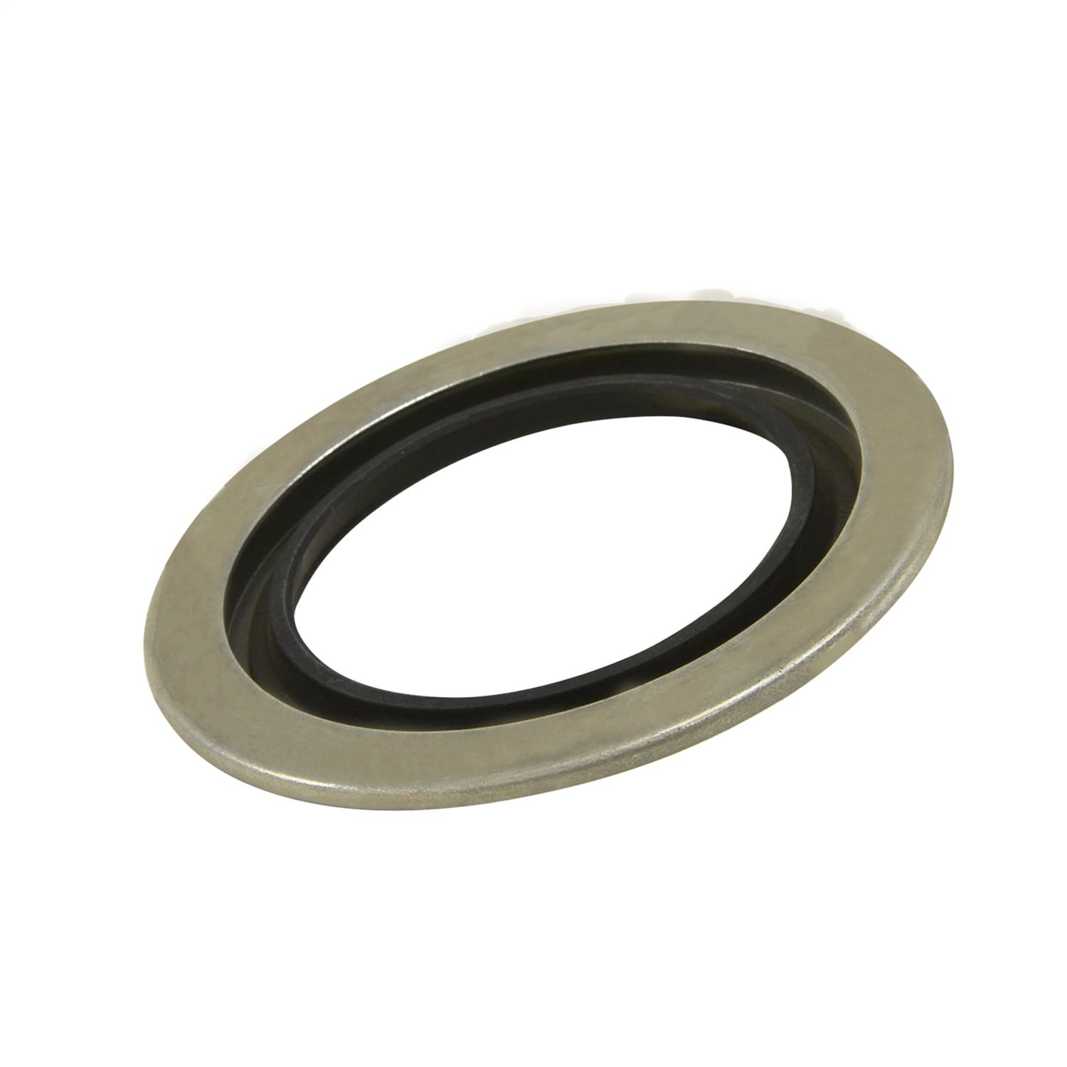 Yukon (YMS710430) 2-Piece Front Hub Seal for Ford F150 Differential by Yukon Gear