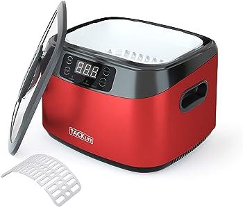 Tacklife MUC01 Professional Ultrasonic Jewelry Cleaner