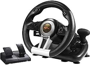 بي اكس ان عجلة القيادة متوافق مع متعدد