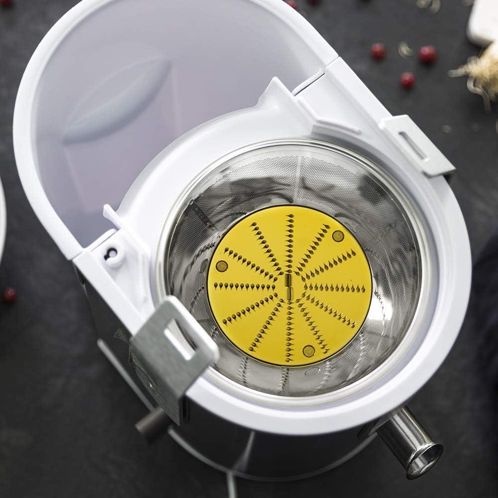 Cecotec ExtremeTitanium 19000 - Licuadora Orbital, Recubrimiento ...